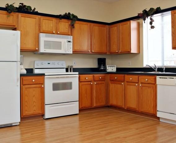 маленькие угловые кухни  для маленькой кухни
