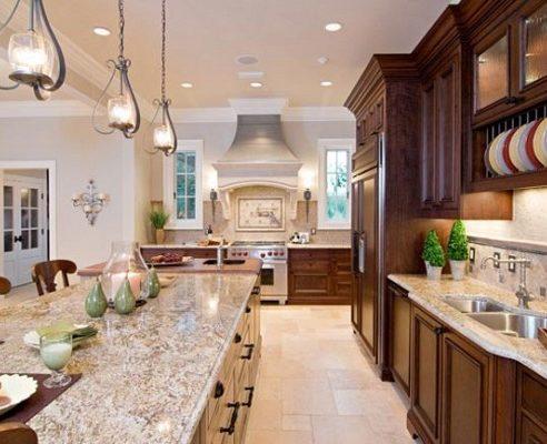 кухни года дизайн